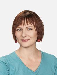 Liisa Raudsepp