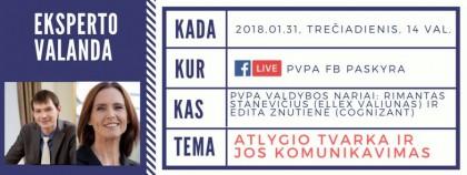 KadaFB live 2018 01 31