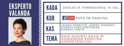 FB live 2018 03 19