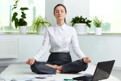 Healthy_Workplace_worker_doing_yoga